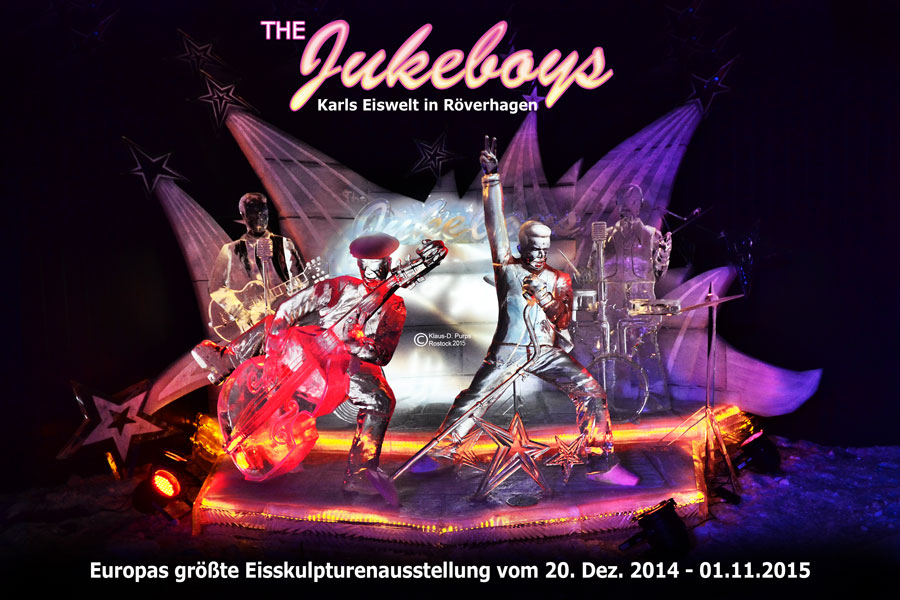 the-jukeboys-band